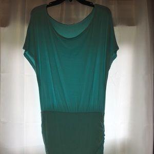 Victoria's Secret maxi dress